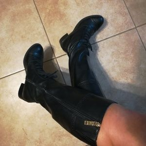 Like new Tommy hilfiger riding boots